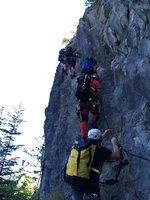 Winden-Bergeübung 19.05.2017