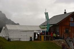44.Bergmesse
