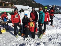 12. Winterspiele BRD Steiermark